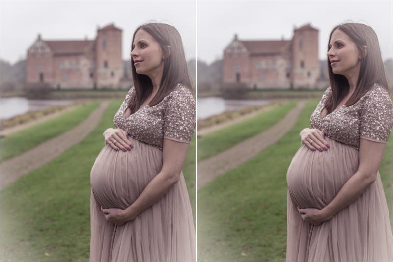 hur länge har jag varit gravid